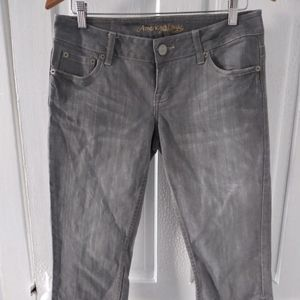 American Eagle Cropped
